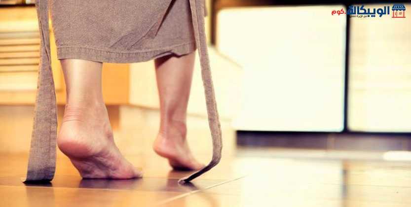 أسباب و علاج سقوط القدم – Foot Drop