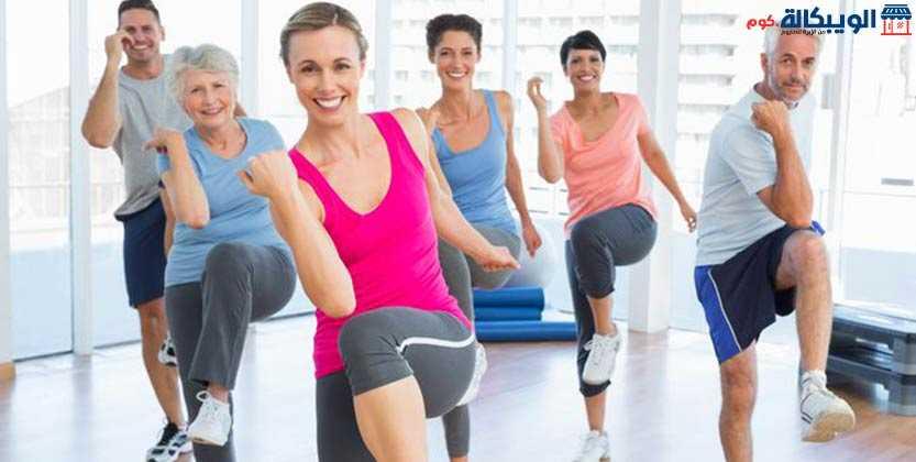 فوائد التمارين الرياضية للجسم