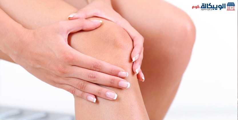 اسباب الام الركبة عند ثنيها