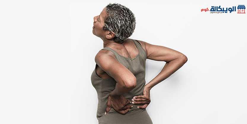 طرق علاج التمزق العضلي في الظهر