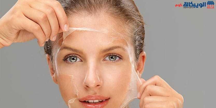 وصفات ازالة شعر الوجه للبشرة الحساسة
