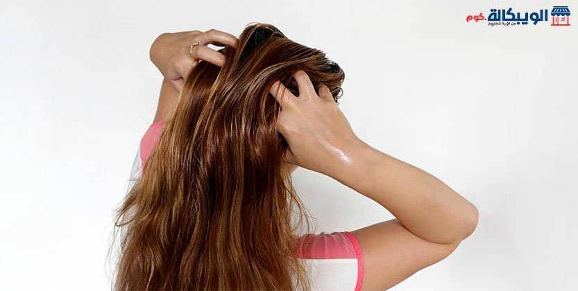 علاج تساقط الشعر للنساء بالأعشاب 7