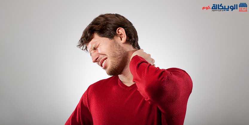 الجبائر الطبية لعلاج التهابات وآلام الرقبة