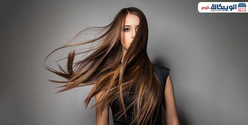 وصفات تطويل الشعر بسرعة