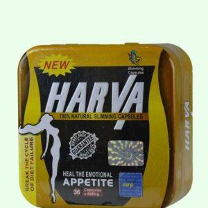 برشام هارفا 36 كبسولة New Harva