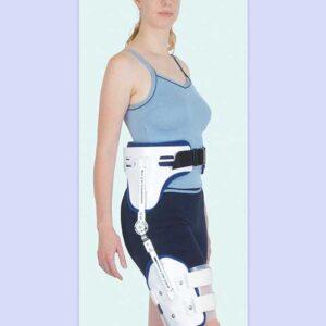 جبيرة تثبيت مفصل الحوض | Hip Brace