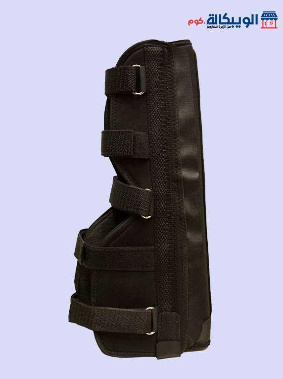 جبيرة تثبيت الركبة | Knee Immobilizer - الويبكالة.كوم
