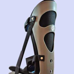 دعامة القدم الليلية | Night Splint Ankle