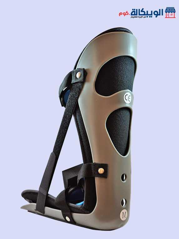 دعامة القدم الليلية | Night Splint Ankle 3