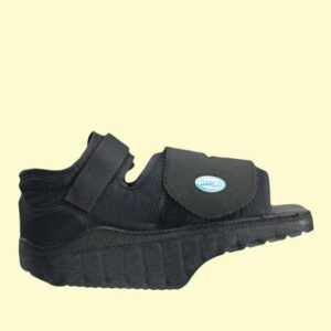 حذاء الم مشط القدم | Off-Loading Shoe Darco