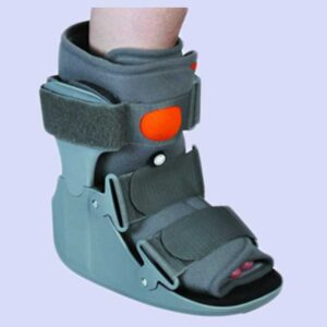 آير ووكر قصير | I-Care AIR WALKING BOOT- LOW TOP