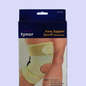 جبيرة الام الركبة بشرائط | Knee Support
