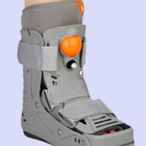 اير ووكر كاست قصير | I-Care Low Top Air Walking Boot