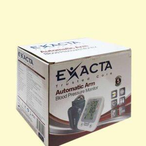جهاز قياس ضغط الدم ديجيتال ألماني |Exacta Automatic Arm Blood Pressure Monitor