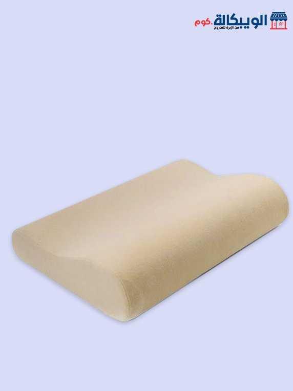 المخدة الطبية للرقبة | Relax Cervical Pillow - الويبكالة.كوم