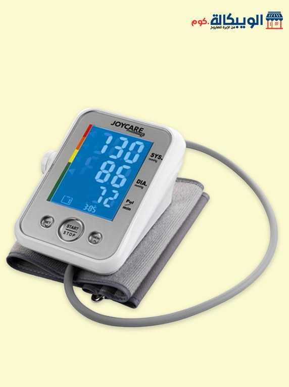 جهاز قياس الضغط الديجيتال
