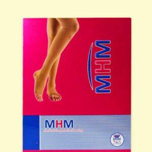 شراب الدوالي الطبي تحت الركبة | MHM Compression Stocking