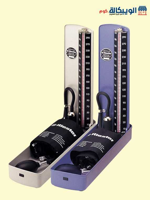 جهاز قياس الضغط زئبقي