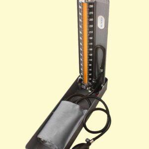 جهاز لقياس الضغط زئبقي