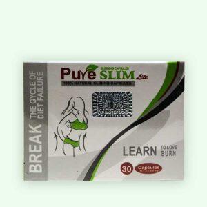 بيور سليم الألماني للتخسيس Pure Slim