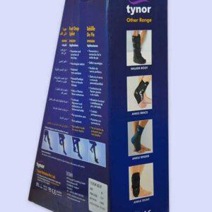 جبيرة سقوط القدم | Tynor Foot Drop Splint