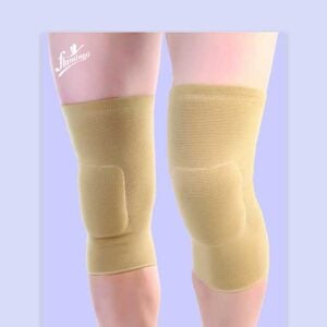 دعامة الركبة | Flamingo Gel Knee Cushion