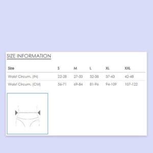 حزام للظهر – حزام الفقرات القطنية | Lumbosacral Support