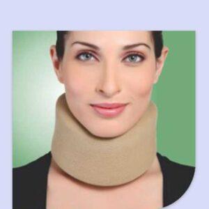 دعامة الرقبة | Flamingo Soft Collar