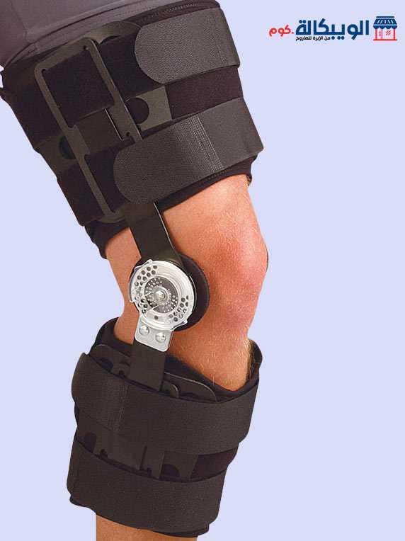 جبيرة الركبة المفصلية بعداد