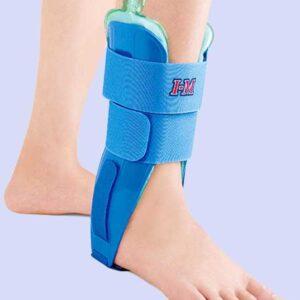 دعامة جيل/هواء الكاحل | I-M Air/Gel Ankle Stirrup Brace