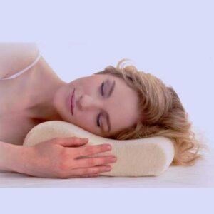 المخدة الطبية للرقبة | Relax Cervical Pillow
