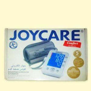 جهاز قياس الضغط الديجيتال | JoyCare Automatic Blood Pressure Monitor