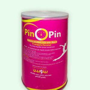 بينوبن الياف التخسيس Pinopin