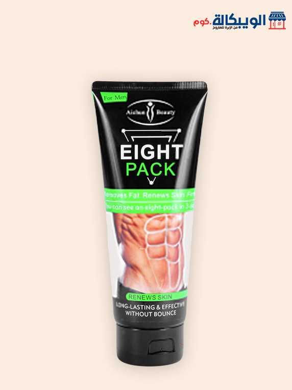 كريم نحت عضلات البطن  | Aichun Beauty Eight Pack Removes Fat