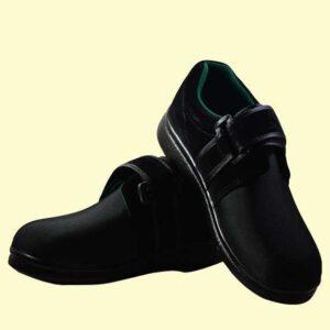 حذاء القدم السكري