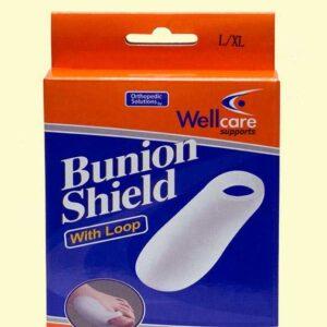 سيليكون تصحيح و علاج التهاب إبهام القدم |  Bunion Shield