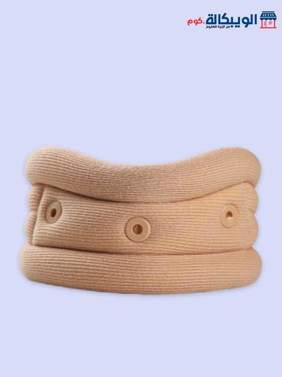 دعامة علاج خشونة الرقبة | Tynor Cervical Collar Soft with Support