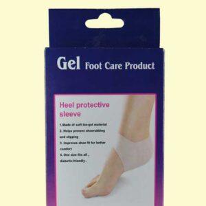 كعب جل سيليكون | Gel Foot Care Product