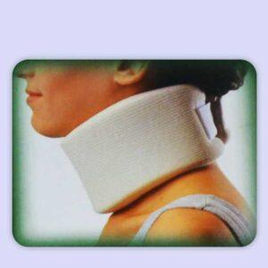 دعامة علاج الام الرقبة | Foam Collar Soft Support Better Life