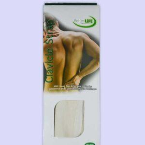 حزام كامل للظهر لدعم عضلات الظهر |  Clavical Strap Better Life