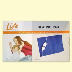 مخده حراريه ل الام اسفل الظهر | Life Heating Pad