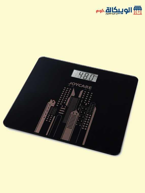 ميزان الكتروني لقياس الوزن
