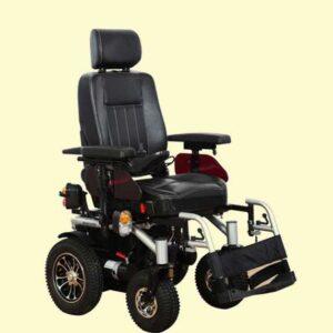 الكرسى الكهربائى المتحرك | Dr.ortho power wheelchair