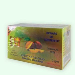 اعشاب الافريكان مانجو للتخسيس | African Mango Natural Slimming Herbal Tea