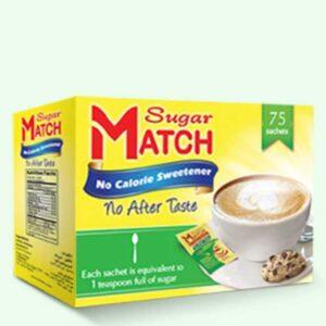 شوجر ماتش بديل السكر | Sugar Match