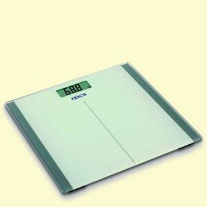 ميزان وزن الجسم الديجيتال | Exacta Digital Scale