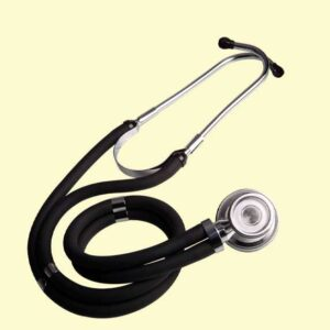 سماعة التشخيص الطبيه سوسري | Rossmax Professional