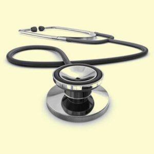 سماعة الطبيب الالمانيه | Exacta Trusted Care