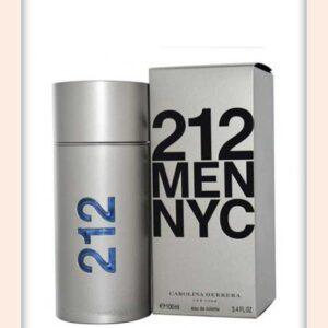 عطر 212 الرجالي | Carolina Herrera Man