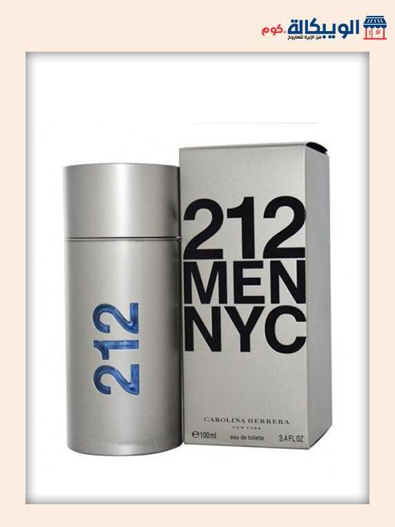 عطر 212 الرجالي